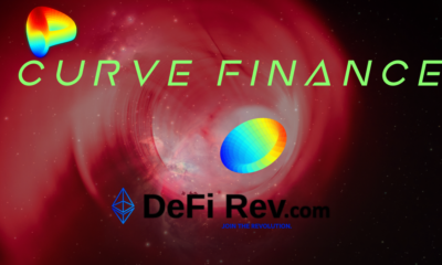 curve finance token