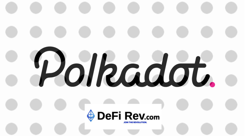 polkadot initial parachain offering