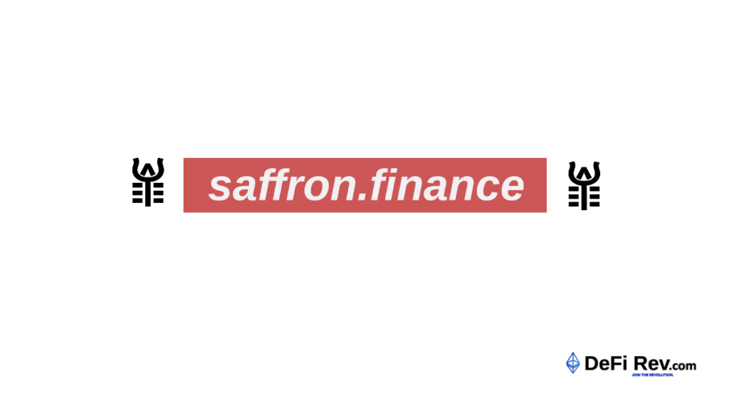 saffron finance