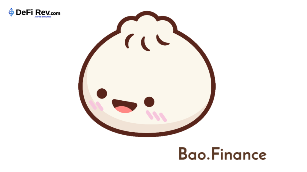 bao finance crypto